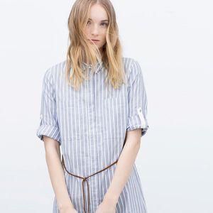 20 robes chemises pour être chic et cool à la fois