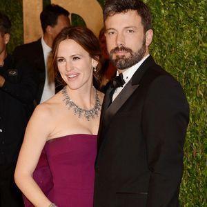 Ben Affleck-Jennifer Garner: la fin d'un couple glamour