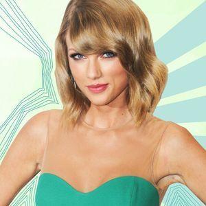 Pourquoi Taylor Swift a dominé 2014