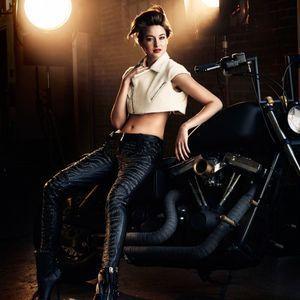 Shailene Woodley : rebelle comme tout