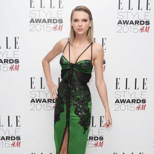 Taylor Swift, Diane Krüger et Cara Delevingne, stars des ELLE Style Awards