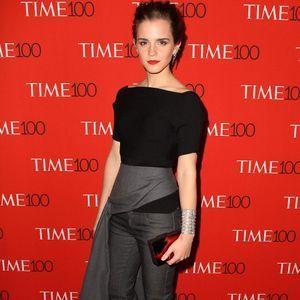 Emma Watson, Julianne Moore et Kanye West, stars de la soirée des 100 personnalités les plus influentes au monde !