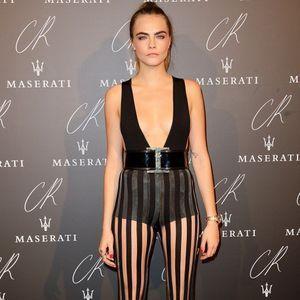 Fashion Week de Paris : voilà la soirée où il fallait être !