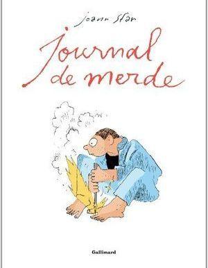 Journal de merde