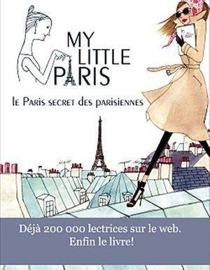 My little Paris, le Paris secret des parisiennes