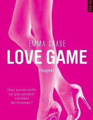 Love Game - tome 1 de la trilogie Tangled