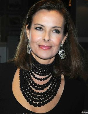 carole bouquet sa bio et toute son actualit elle. Black Bedroom Furniture Sets. Home Design Ideas