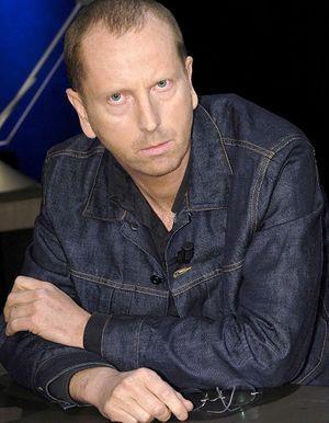 Edouard Levé
