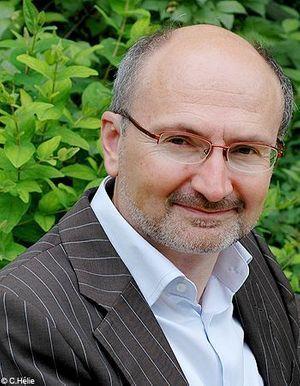 Eric Fottorino