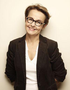 Florence Servan-Schreiber