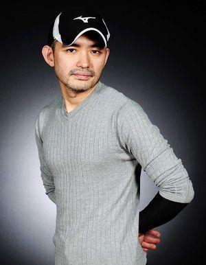 Hisayuki Takeuchi