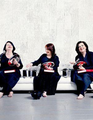 Les Sœurs Scotto
