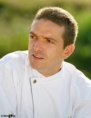 Sébastien Bras
