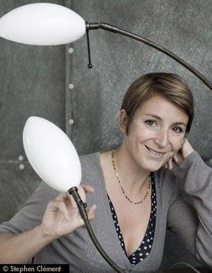 Solenne De la Fouchardière