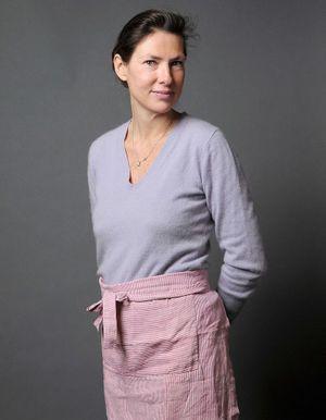 Sophie Menut