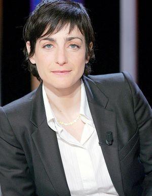 Valérie Mréjen