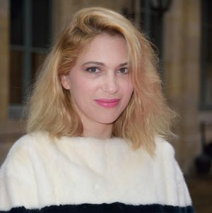 L'interview Vérité De Camille Seydoux