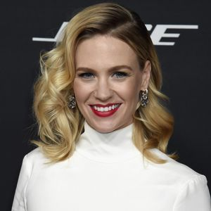 L'interview Vérité De January Jones