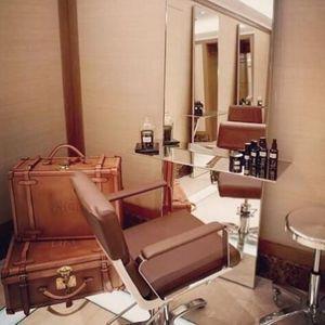 #ELLEBeautySpot : Le Nouveau Salon De David Mallett...