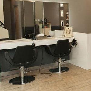 #ELLEBeautySpot : Le Premier Salon De Coiffure De F...