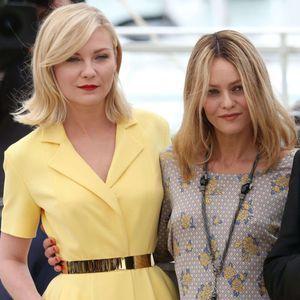 Cannes 2016 : Vanessa Paradis Et Kirsten Dunst, Ray...