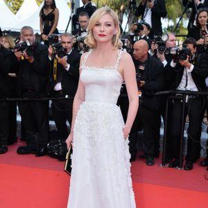 Le Look Du Jour De Cannes : Kirsten Dunst En Dior H...