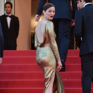 Cannes 2016 : Marion Cotillard Et Kendall Jenner Il...