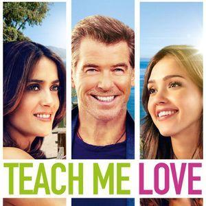 « Teach Me Love » : La Dernière Rom-com Avec Pierce...