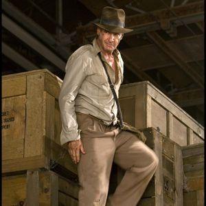 Vers Un Cinquième « Indiana Jones » Pour Harrison F...