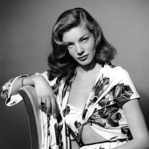 Lauren Bacall, Dernière Icône Hollywoodienne Citée...