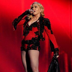 Madonna Trop Vieille Pour La BBC ?