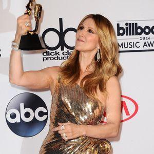 The Weeknd, Adele, Celine Dion : Découvrez Le Palma...