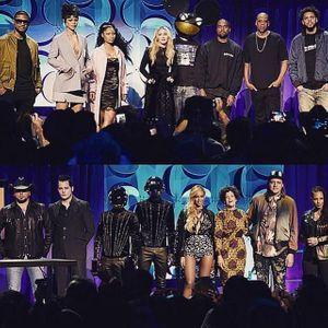 Tidal Réunit Beyoncé, Madonna, Daft Punk, Kanye Wes...