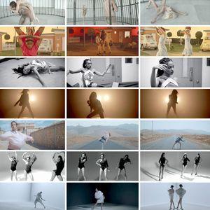 Clips : Entrez Dans La Danse