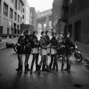 Expo : Les Plus Belles Femmes Du Monde Shootées Par...