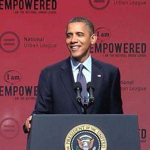 Prêt-à-liker : Obama Adore Taylor Swift, La Preuve !