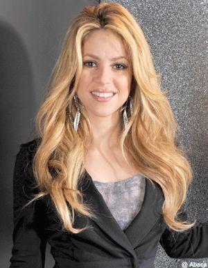 Shakira, Guest-star Dans « Ugly Betty »