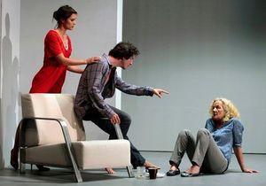 Théâtre : Vite, On File Voir… « La Mère », De Flori...