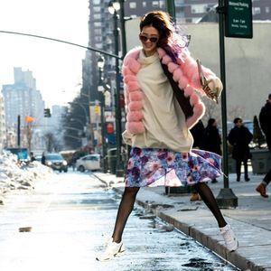 Fashion Week De New York : Ce Qu'il Ne Faudra Pas R...