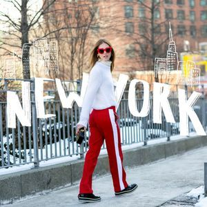 Fashion Week : New York Ouvre Le Bal