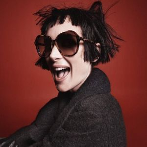 Marc Jacobs Engage Winona Ryder Pour Sa Campagne Au...