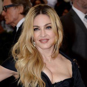Madonna : Découvrez Son Costume De Scène Dessiné Pa...