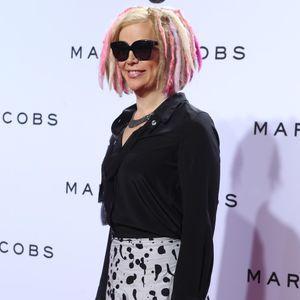 Marc Jacobs : Lana Wachowski, Première Star De La C...