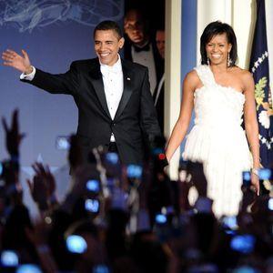 Barack Et Michelle Obama: Une Histoire D'amour Qui...