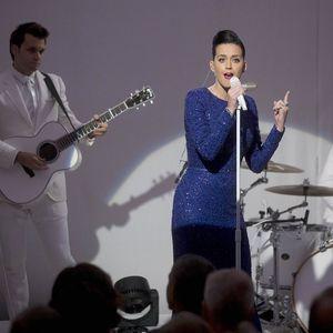 Barack Obama Est Fan De Katy Perry