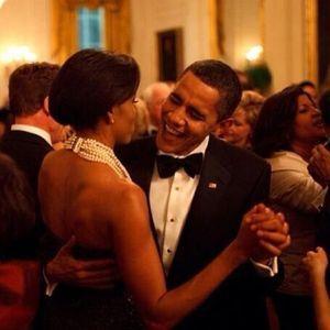Barack Et Michelle Obama Racontent Leur Première So...