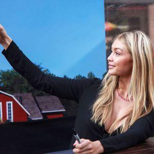 Gigi Hadid : La Nouvelle Idole Des Jeunes