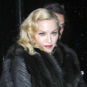 Madonna Critiquée Par Ses Fans Pour Avoir Encensé M...