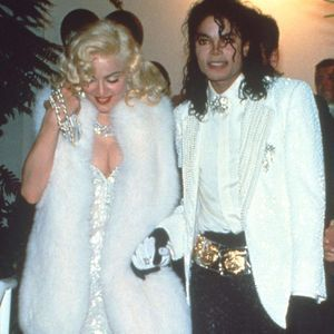 Madonna En Couple Avec Michael Jackson : La Chanteu...
