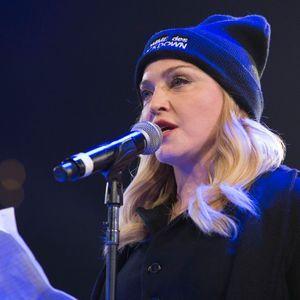 Madonna Se Moque Des Performances Sexuelles De Son...